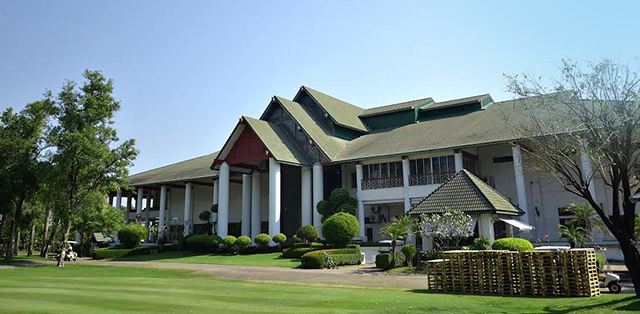 CHUAN CHUEN GOLF CLUB
