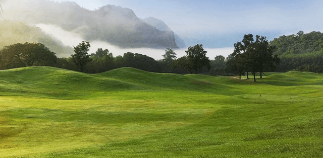 KHAOYAI GOLF CLUB